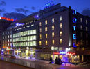 Hotels in Sofia - Anel Hotel