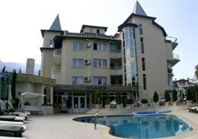 Hotels in Sofia – Atlantic Hotel in Sofia
