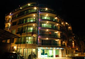 Hotels in Sofia – Best Western Europe Hotel in Sofia