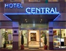 Hotels in Sofia - Central Hotel