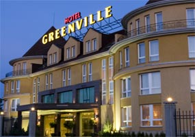 Hotels in Sofia – Greenville Hotel in Sofia
