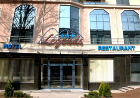 Sofia Hotels – Legends Hotel in Sofia