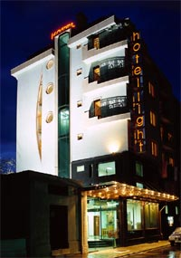 Hotels in Sofia – Light Hotel in Sofia