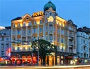 Hotels in Sofia - Lion Hotel