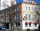 Hotels in Sofia - Maxim Hotel