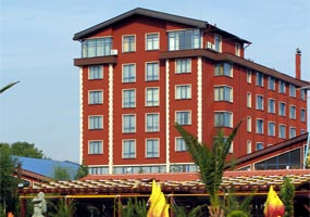 Hotels in Sofia – Olymp Park Hotel in Sofia